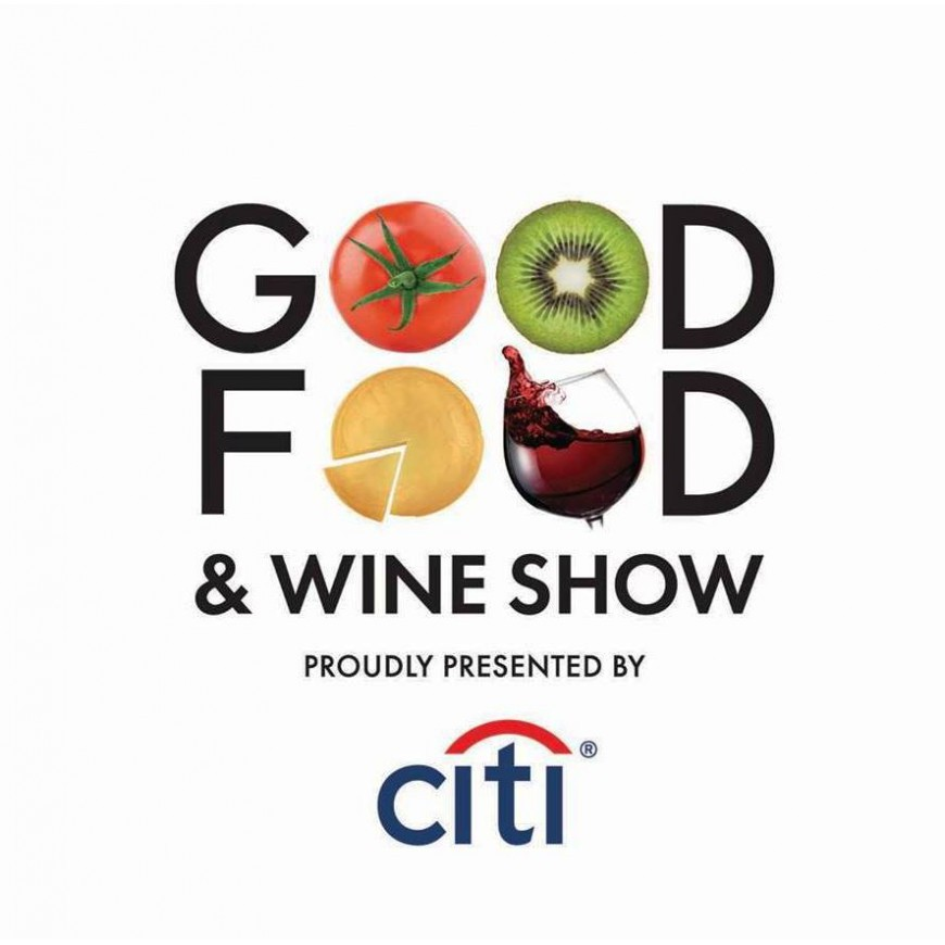 SYDNEY GOOD FOOD AND WINE SHOW 2019
